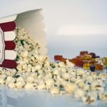 popcorn and candies | Lift Legal