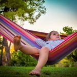 kid in a hammock | Lift Legal