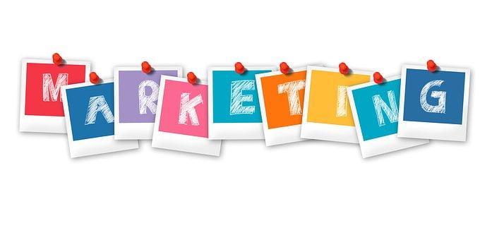 marketing sign | Lift Legal