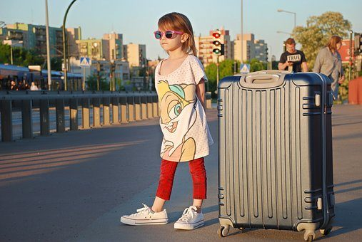 travel with kids | Lift Legal