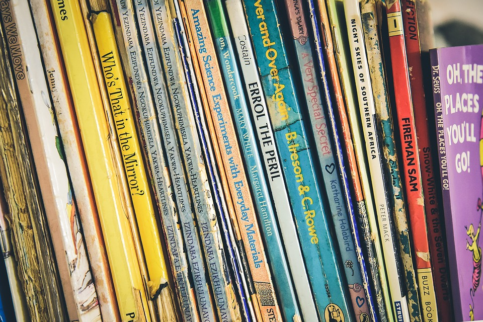 Heritage Day Reading List For Ages 4 8