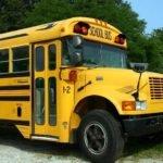 school bus | Lift Legal