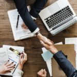 franchise act deal | shaking hands | Lift Legal