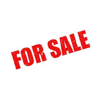 FOR SALE sign | Lift Legal