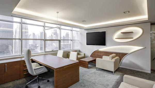 modern office   Lift Legal