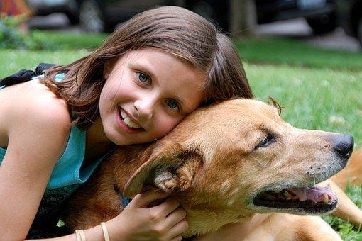 pup girl | Lift Legal